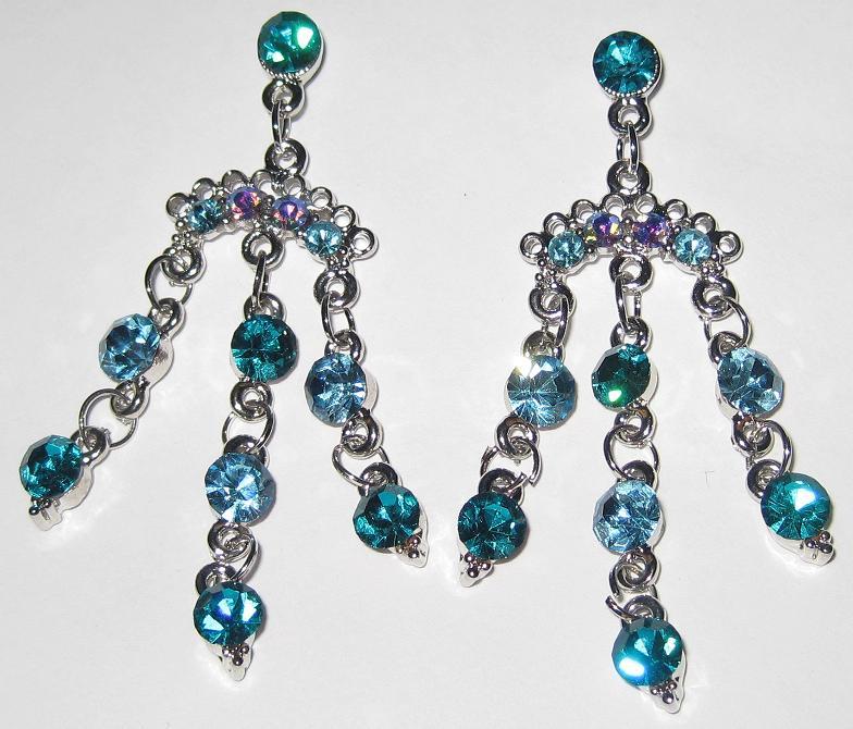 aegean earrings